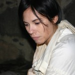 Romi Dias as LoretaI in prison
