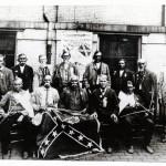 Cherokee Confederate Vets