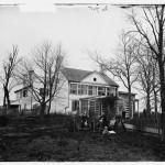 Patellus house