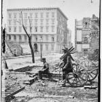 Charleston Ruins