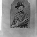 Confederate General John Henry Winder