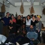 NYC Iguana Films Crew